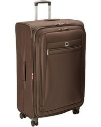 """Delsey 29"""" Exp. Spinner Trolley - Lyst"""