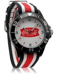 Rumbatime - Licensed Coca Cola Perry Nylon Collection - Lyst