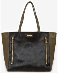 Elizabeth And James James Tote - Lyst