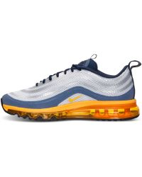 Nike Mens Air Max 97 Hyp Running Sneakers From Finish Line - Lyst
