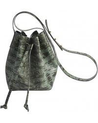 Rachael Ruddick Beach Bucket Bag - Lyst
