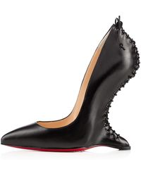 Christian Louboutin Conquilla - Lyst