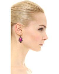 Samantha Wills - Love Like Libra Earrings - Lyst