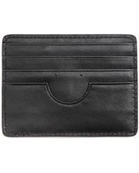 Marc By Marc Jacobs Black Card Wallet - Lyst