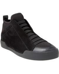 3.1 Phillip Lim Morgan Hi-Top Sneaker - Lyst
