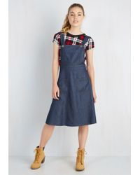 ModCloth | Jumper At The Chance | Lyst