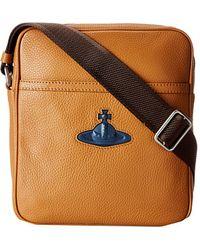 Vivienne Westwood - Man Small Bag - Lyst