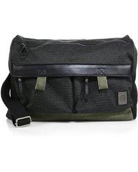 Diesel Hike City Laptop Bag - Lyst
