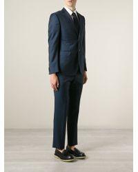 Z Zegna Classic Suit - Lyst