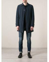 Roy Rogers Blue Aspesi Jeans - Lyst