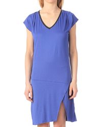 American Vintage Trapezium Dress Ria87 - Lyst