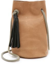 Eleven Thirty - Christie Bucket Bag - Cinnamon - Lyst