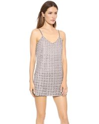 Parker Perry Dress  Cavern - Lyst