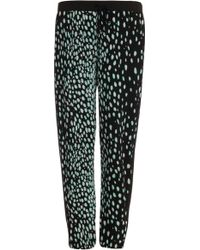 Elizabeth And James Suri Printed Pant - Lyst