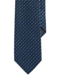 Vince Camuto Patterned Tie - Lyst