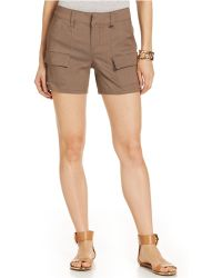 Kut From The Kloth - Utility Shorts - Lyst