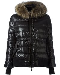 Moncler Alpin Padded Jacket - Lyst