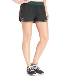Under Armour Great Escape Ii Shorts - Lyst
