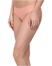 BCBGeneration The Tough Love Thong - Lyst