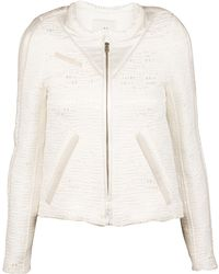 Iro Felicy Jacket - Lyst