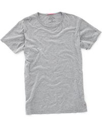 Apolis Crewneck T-Shirt - Lyst