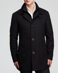 Hugo Boss Boss Coxtan Coat - Lyst