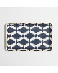 J.Crew Factory Large Jewelry Tray - Lyst
