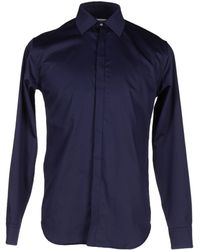 Tim Coppens - Shirt - Lyst
