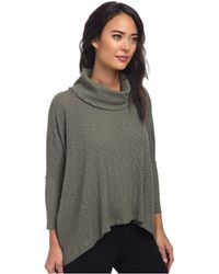Free People World Traveler Pullover - Lyst