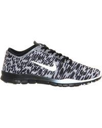 Nike Free 5.0 Tr Fit 4 - Lyst