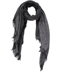 Saachi | Holiday Shimmer Scarf | Lyst