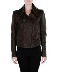 Donna Karan - Jacket - Lyst