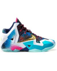 Nike Lebron 11 'What The' - Lyst