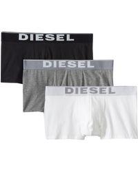 Diesel Kory Trunk Ntga 3pack - Lyst