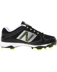 New Balance Tpu Molded Lowcut Cleat - Lyst