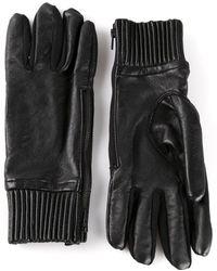 KTZ - Plain Gloves - Lyst