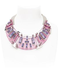 Caterina Zangrando - Lutetia Necklace - Lyst