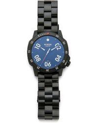 Nixon The Ranger Watch - Lyst