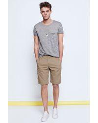 Zadig & Voltaire Stockholm Lin Used Bis Men T Shirt - Lyst