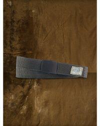 Denim & Supply Ralph Lauren Webbed Slider-Buckle Belt - Lyst