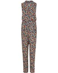 Sugarhill - Fran Belted Jumpsuit - Lyst