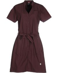 The North Face - Short Dress - Lyst