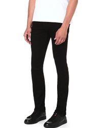 Levi's Line 8 510 3d Slim-fit Skinny Jeans - Lyst