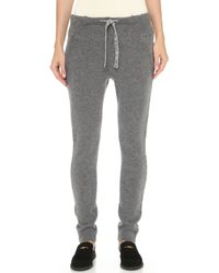 M.Patmos - Expedition Pants - Grey Heather - Lyst