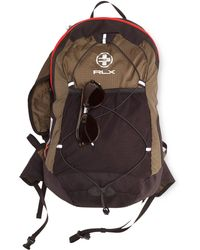 Ralph Lauren Lightweight Packable Trek Pack - Lyst