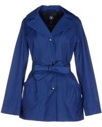 Halifax Traders - Full-length Jacket - Lyst