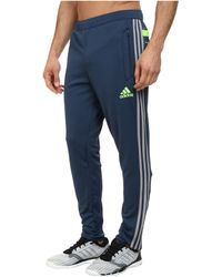 Adidas Tiro 13 Training Pant - Lyst