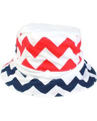Apliiq The Patriot Games Bucket Hat - Lyst