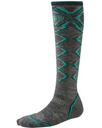 Smartwool - Phd Ski Light Women's Socks - Lyst