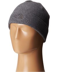 The North Face Tnf Standard Issue Beanie - Lyst